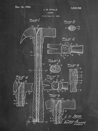Claw Hammer Patent