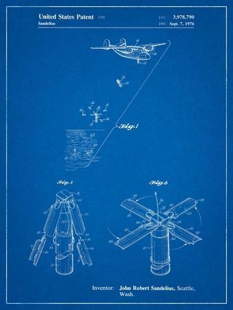 Boeing Sonobuoy Patent