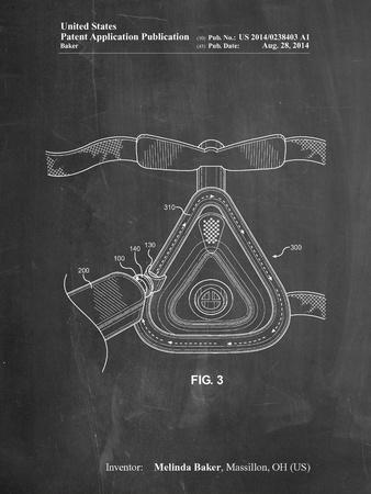CPAP Mask Patent