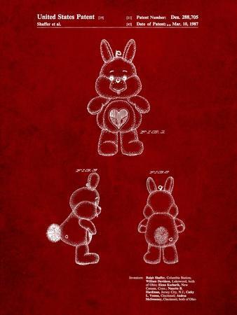 Swift Heart Rabbit Care Bear