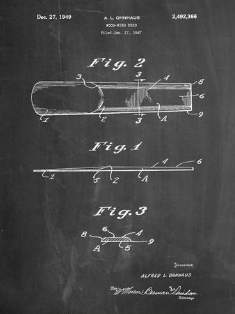 Reed Patent