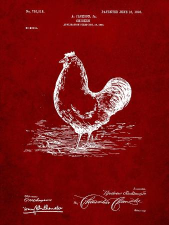 Chicken Patent