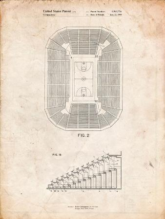 Retractable Arena Seating Patent
