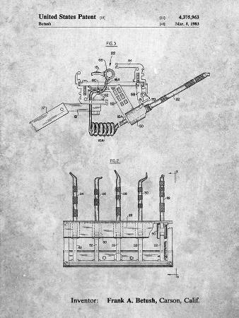 Dental Tools Patent