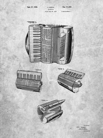 Accordion Patent