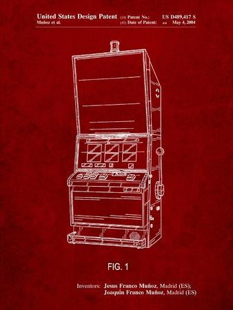 Slot Machine Patent