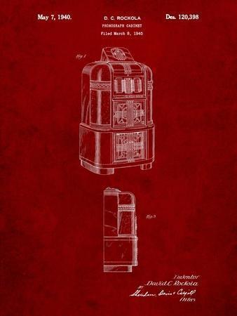 Jukebox Patent