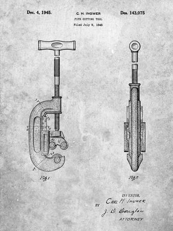 Pipe Cutting Tool Patent