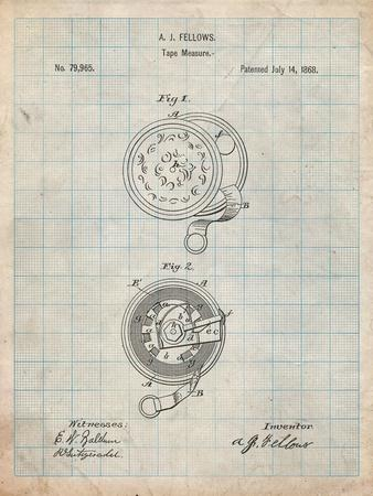 Tape Measure Patent