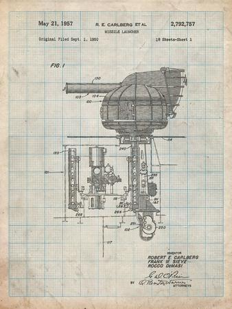 Missile Launcher Patent