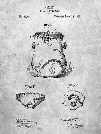 Kitchen Jar Pitcher