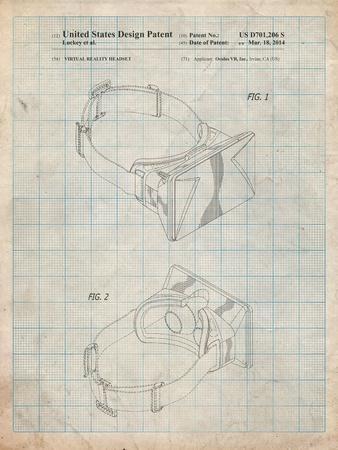 Oculus Rift Patent