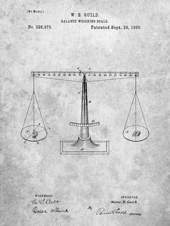 Scales Patent