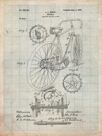 Eagle Quad Racing Bicycle