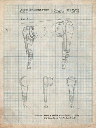 Ear Buds Patent