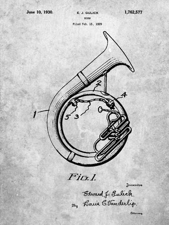 Sousaphone Patent