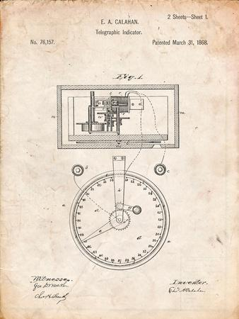 Stock Ticker Patent