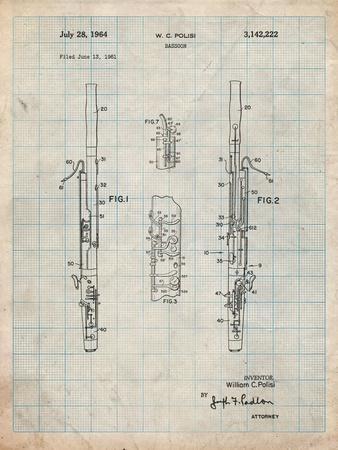 Bassoon Patent