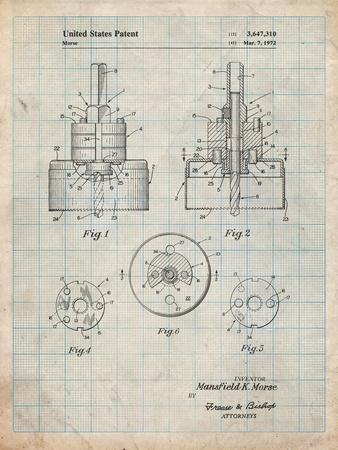 Hole Saw Patent