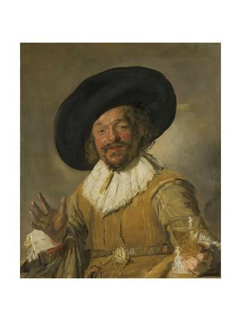 Merry Drinker, 1668-1630