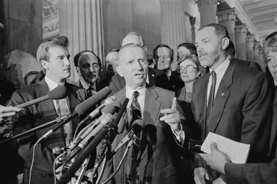 Ross Perot Received 18.9% of the Popular Vote in the 1992 Presidential Election, 19,741,065 Votes