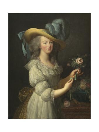 Marie-Antoinette, 1783