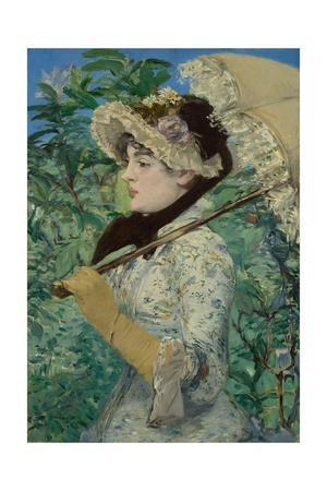 Jeanne (Spring), 1881