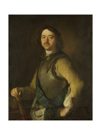 Peter the Great, Tsar of Russia, 1700-25