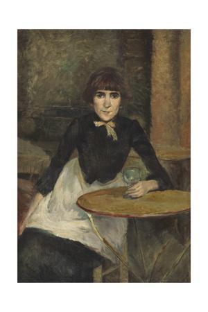 A La Bastille (Jeanne Wenz), 1888
