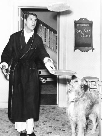 Room for One More, Cary Grant, 1952