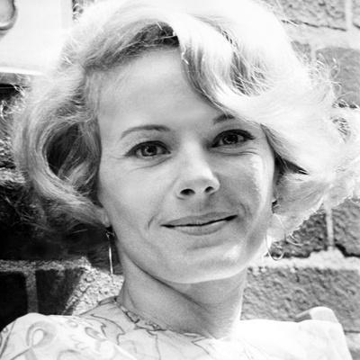 Accident, Delphine Seyrig, 1967