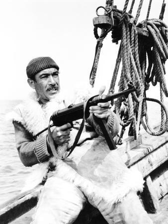 The Guns of Navarone, Anthony Quinn, 1961