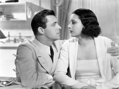 Mandalay, from Left, Lyle Talbot, Kay Francis, 1934