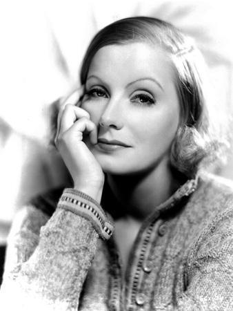 Susan Lenox - Her Fall and Rise, Greta Garbo, 1931