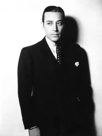 Scarface, George Raft, 1932
