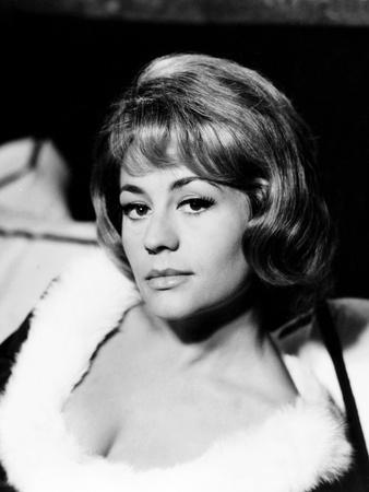 Vice and Virtue, (AKA La Vice Et La Vertu), Annie Girardot, 1963