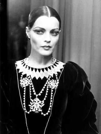 L'Important C'Est D'Aimer, (AKA That Most Important Thing: Love), Romy Schneider, 1975