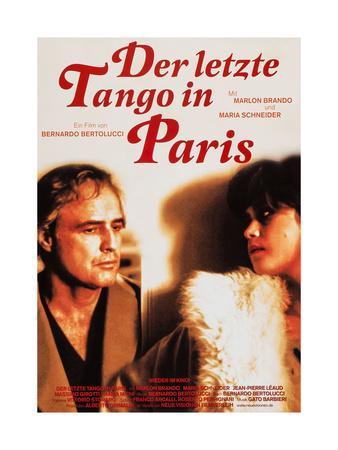 Last Tango in Paris, (aka Der Letzte Tango in Paris), 1972