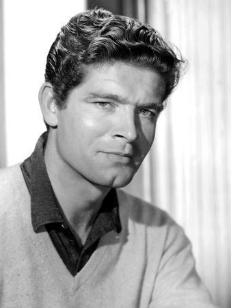 Stephen Boyd, Ca. 1960