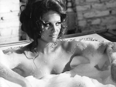 Once Upon a Time in the West, Claudia Cardinale, 1968