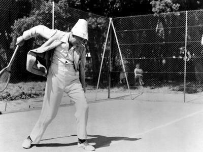 Mr. Hulot's Holiday, (AKA Les Vacances De M. Hulot), Jacques Tati, 1953
