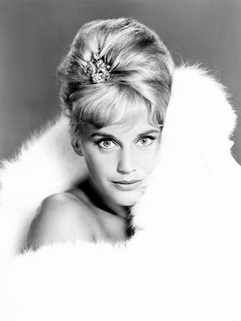 Maria Schell, Ca. 1965