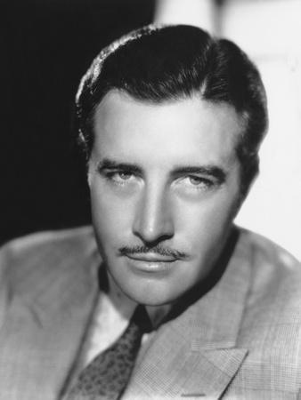 John Boles, Ca. 1935