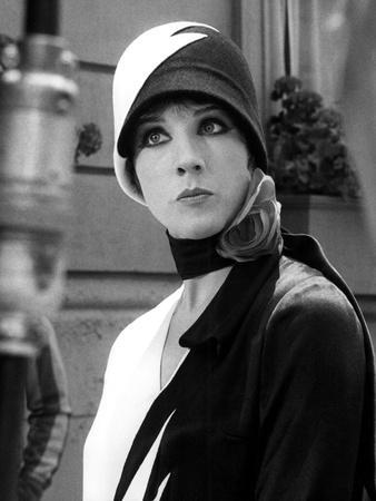 Thoroughly Modern Millie, Julie Andrews, 1967