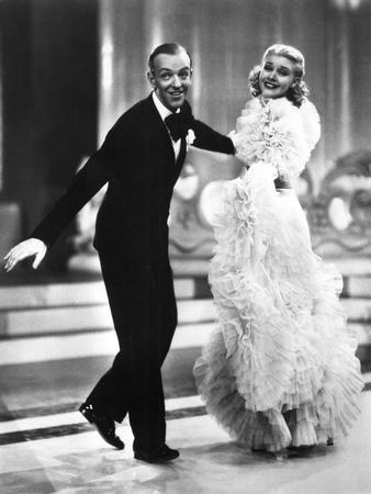 Swing Time, Fred Astaire, 1936