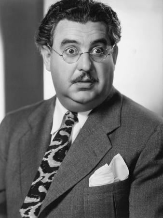 Billy Gilbert, 1937