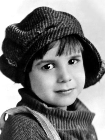 The Kid, Jackie Coogan, 1921