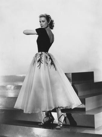 Grace Kelly, 1950s