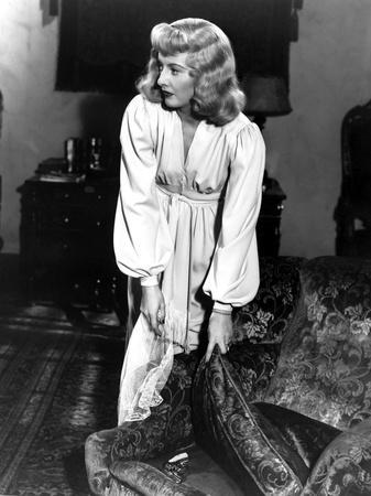 Double Indemnity, Barbara Stanwyck, 1944