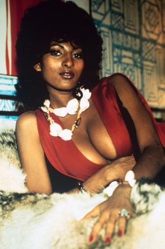 Pam Grier Nude Photos 59